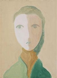 figura femminile by virgilio guidi
