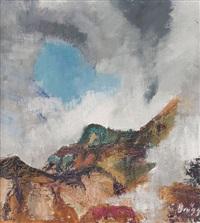 grimsel by arnold brügger