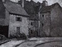 saint brieux by gaston de fonseca