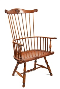 gilpin chair by d.r. dimes & company