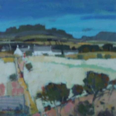 west lothian croft by scott anderson