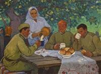 the winners by iosif naumovich gurvich