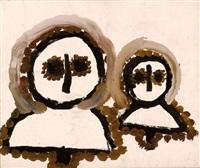 wandjinas by patsy lulpunda anguburra