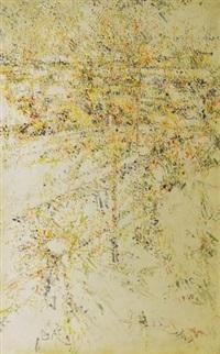 tájkép (landscape) by béla veszelszky