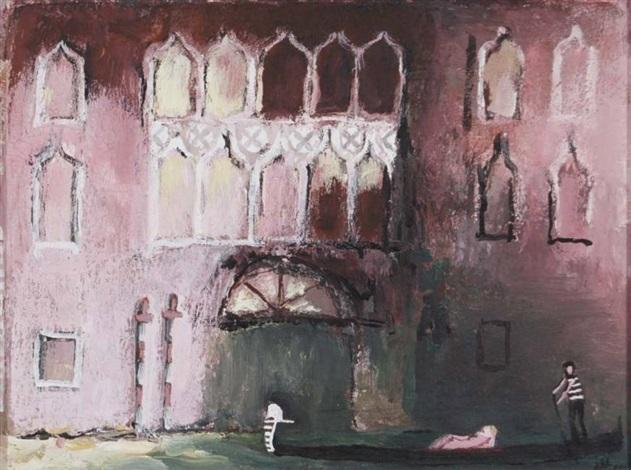 palazzo veneziano by sergio altieri