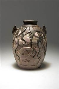 vase by gilbert metenier