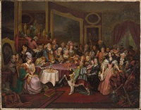 the auction by robert william buss