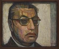 retrato by jorge gonzález camarena