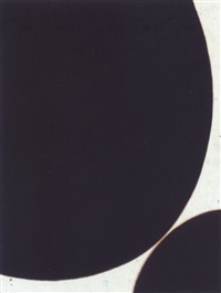 black forms by hubert pfaffenbichler