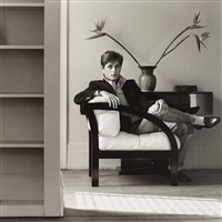 kevin farley n.y by robert mapplethorpe