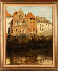 coin de bruges by armand adrien marie apol
