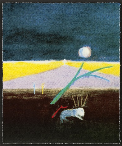candy dead by craigie aitchison