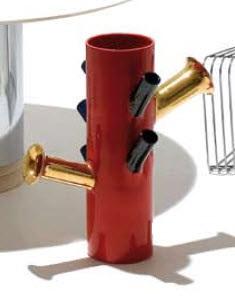 vaso modello baggins by anna gili