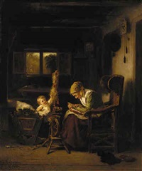 a story for the baby by august heinrich niedmann