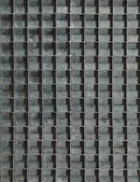 untitled (diptych) by arno kortschot