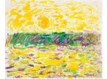 sun by rafael wardi