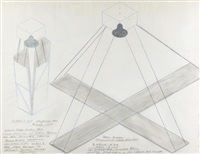 scool's out, proposal for basel by dennis oppenheim