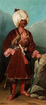 kaukasier by franz müller