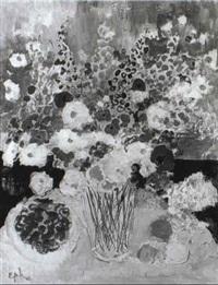 bouquet de fleurs by epko