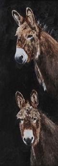 mad willie's donkey by michael smyth