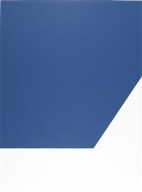mallarmé suite (portfolio of 4) by ellsworth kelly