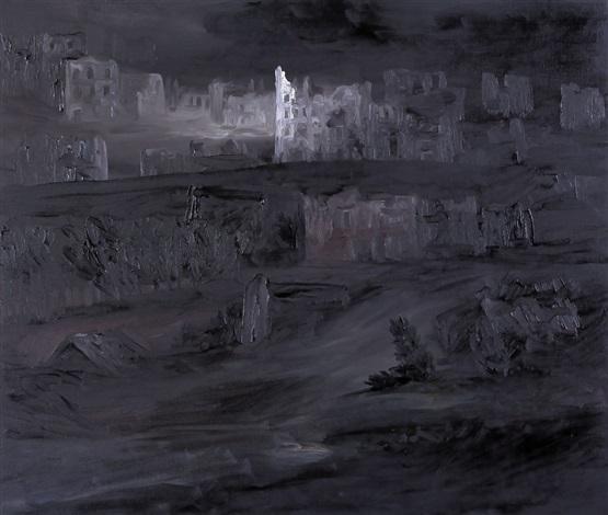 paesaggio by silvano d ambrosio