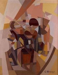 composition by carlo marangio