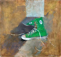all star shoes by amnon david ar