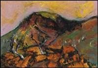 the hammersley range by vicky marshall