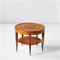 low table (from the casa gadda conti, milan) by tomaso buzzi