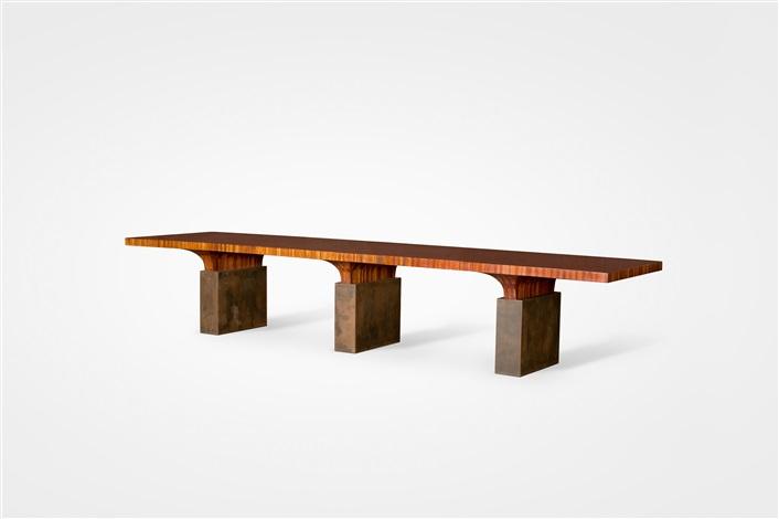Commande spéciale - Grande table de salle à manger by Jules ...