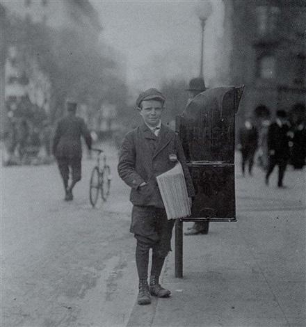 child labor past and present