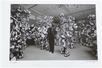 dubuffet by claude azoulay