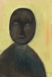 kopf by richard haizmann