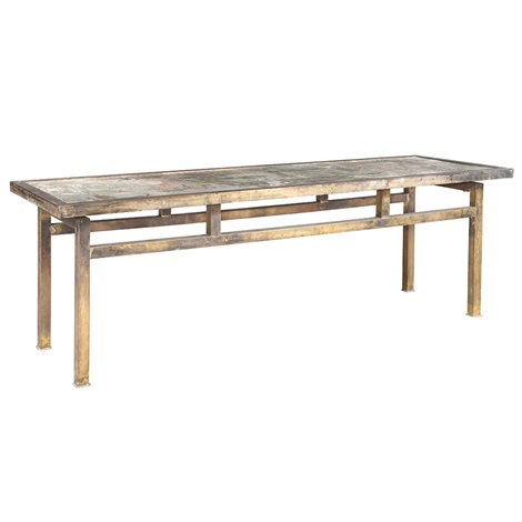 chan 142 low table by philip and kelvin laverne