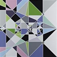 panda, origami by sarah morris
