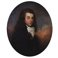 portrait of a man by thomas lawrence