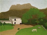 la maison blanche by arthur hurni