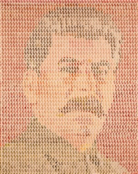 2488 lenin porträts by eduard gorokhovsky