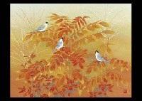 autumn day by mutsuro kawashima