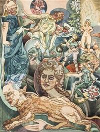 kunstkritik by josef vachal