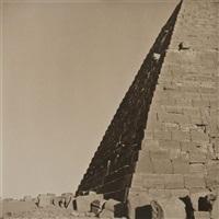 meroe, sudan, africa no. 49 by lynn davis