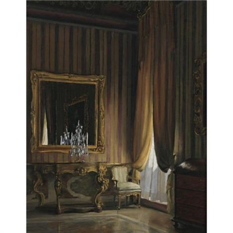 Sala Du0027apollo, Palazzo Pisani, Moretta By Victor Edelstein