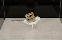 l'uccellino di carta (da garcia lorca) by elisabetta gut