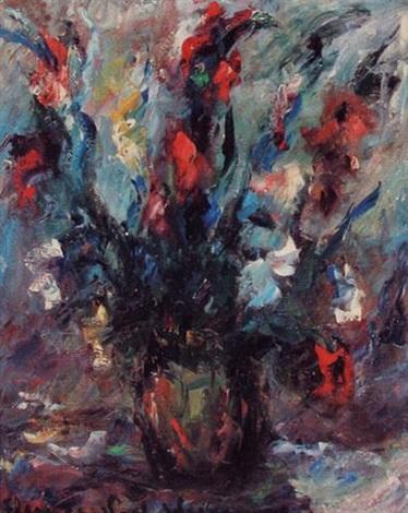 bouquet by vagh weinmann