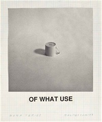 goya series: of what use by john baldessari