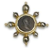 a brooch by elizabeth locke