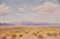 california desert by frank montague moore