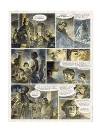 les tours de bois-maury by hermann