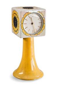 clock florence by birger kaipiainen